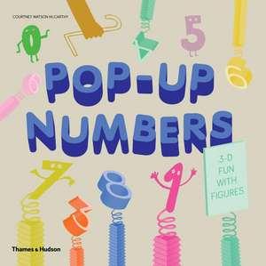 Watson McCarthy, C: Pop-up Numbers