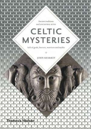 Celtic Mysteries imagine