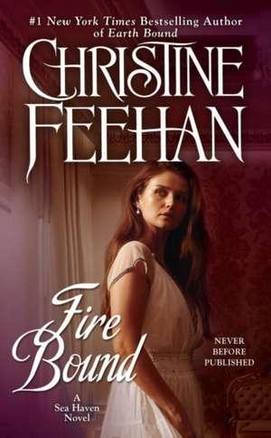 Fire Bound de Christine Feehan
