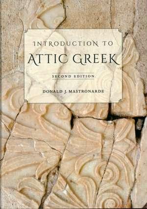 Introduction to Attic Greek 2e imagine