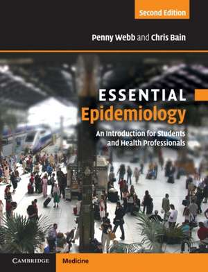 Essential Epidemiology imagine