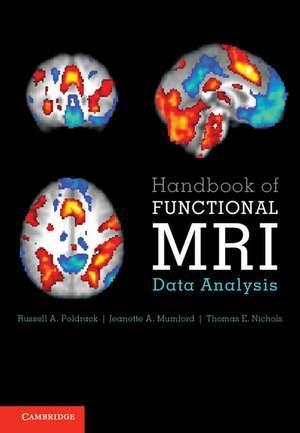 Handbook of Functional MRI Data Analysis imagine