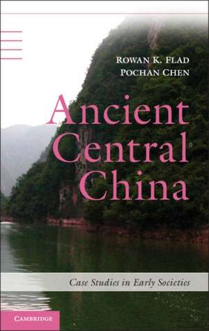 Ancient Central China imagine