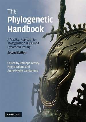 The Phylogenetic Handbook
