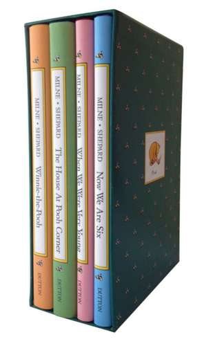 Pooh's Library