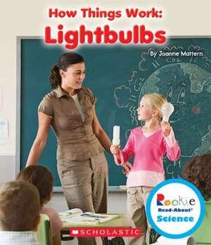 Lightbulbs de Joanne Mattern