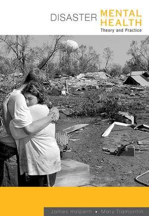 Disaster Mental Health imagine