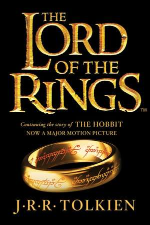 The Lord of the Rings de J.R.R. Tolkien