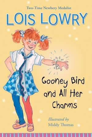 Gooney Bird and All Her Charms de Lois Lowry