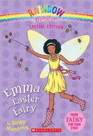 Rainbow Magic Emma the Easter Fairy