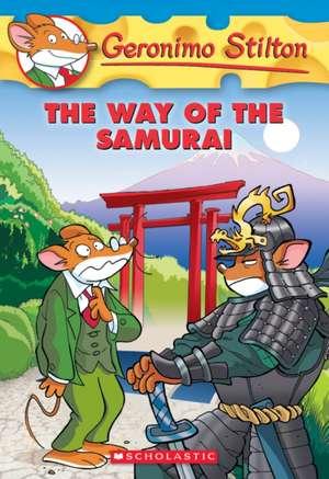 The Way of the Samurai de Geronimo Stilton