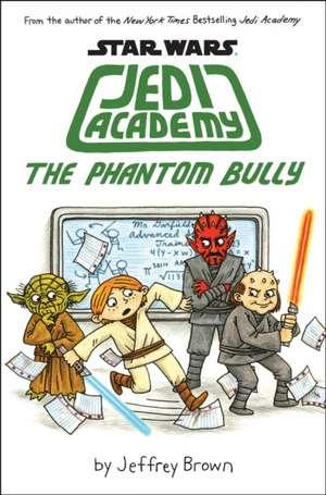 The Phantom Bully (Star Wars