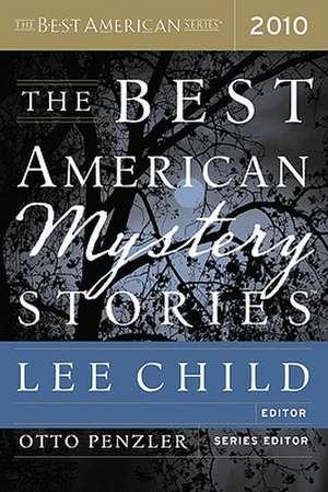 The Best American Mystery Stories 2010 de Otto Penzler