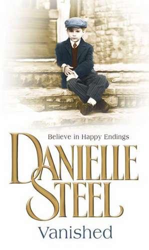 Vanished de Danielle Steel