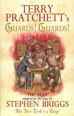 Guards! imagine