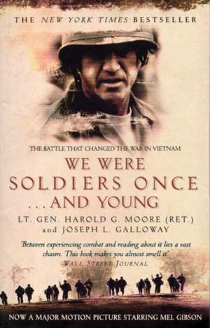 We Were Soldiers Once...And Young de Harold G. Moore