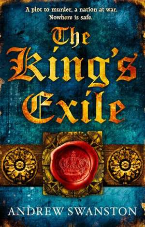 The King's Exile imagine