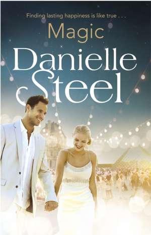 Magic de Danielle Steel