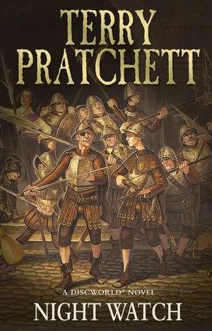 Night Watch de Terry Pratchett