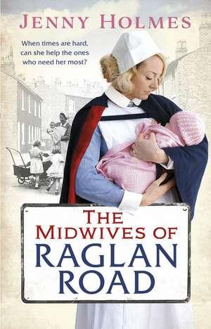 Midwives of Raglan Road