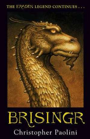 Inheritance 03. Brisingr