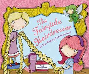 The Fairytale Hairdresser