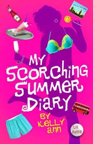 My Scorching Summer Diary
