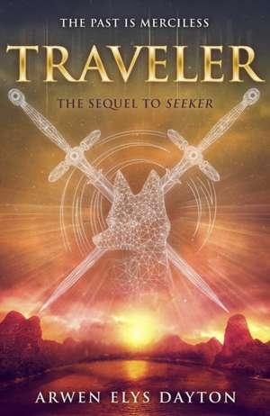 Seeker 02. Traveler