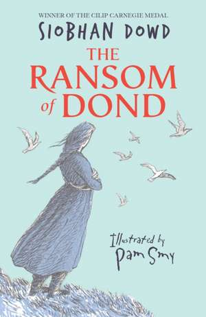 Ransom of Dond
