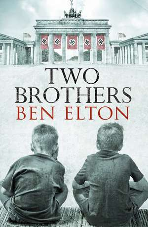 Two Brothers imagine