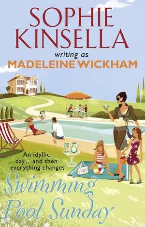 Swimming Pool Sunday de Madeleine Wickham