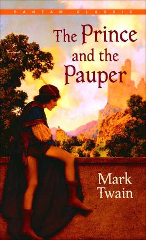 The Prince and the Pauper de Mark Twain