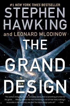 The Grand Design de Stephen Hawking