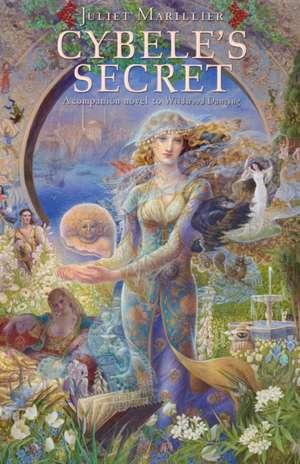 Cybele's Secret de Juliet Marillier
