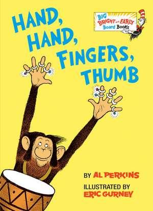 Hand, Hand, Fingers, Thumb de Al Perkins