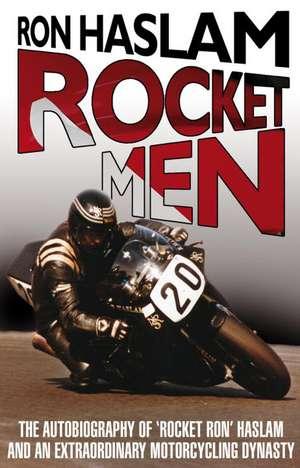 Rocket Men imagine