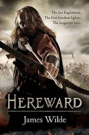 Hereward imagine