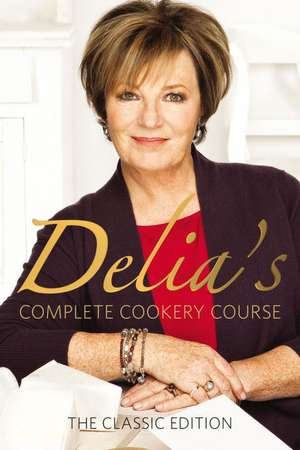 Delias Complete Cookery Course