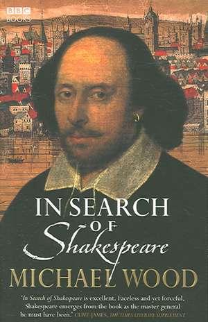 In Search Of Shakespeare imagine