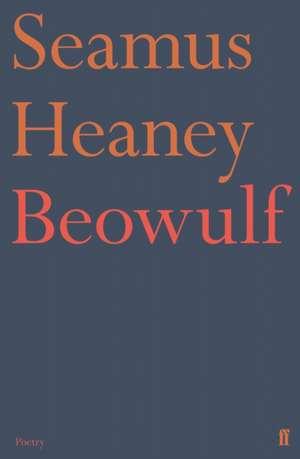 Beowulf de Seamus Heaney