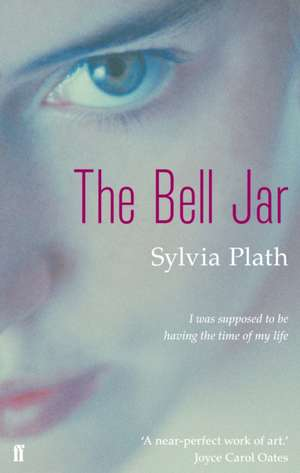 The Bell Jar de Sylvia Plath