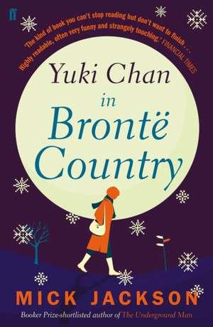 Yuki chan in Bronte Country de Mick Jackson
