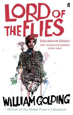 Lord of the Flies (New Educational Edition) de William Golding