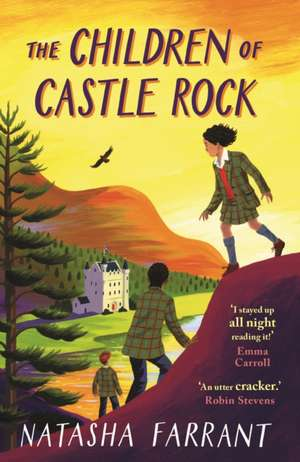 Children of Castle Rock