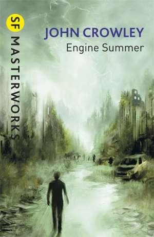 Engine Summer de John Crowley