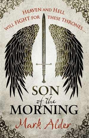 Son of the Morning de Mark Alder
