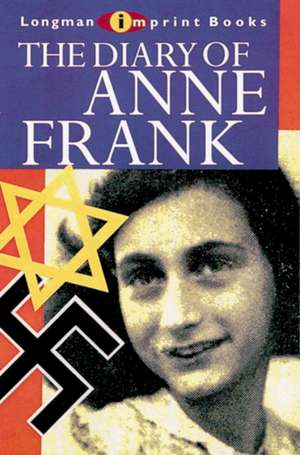 The Diary of Anne Frank de Anne Frank