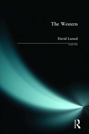 The Western de David Lusted