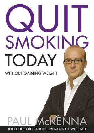 Quit Smoking Today Without Gaining Weight imagine