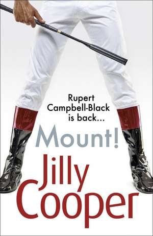 Untitled Jilly Cooper